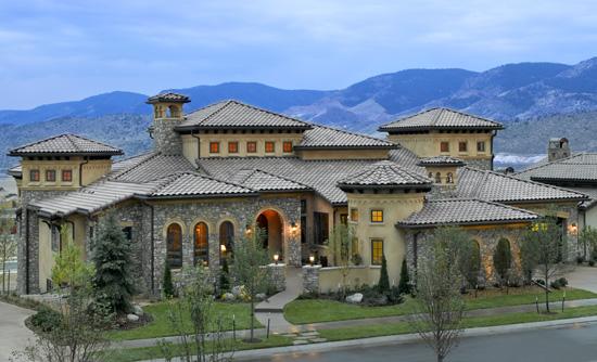 Gregg Custom Builders Custom Home Builders Denver Colorado - Colorado luxury homes